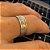 Anel de Prata 925 Trançado - 4MEN (Tamanho 27) - Imagem 1