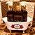 Kit Masculino Shampoo + Crema da Barba + Dopo Barba + Banheira P - Imagem 1