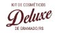 Kit de Cosméticos DELUXE - Clinipel SPA - Imagem 2