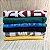 Kit 100 Camisetas Variadas Atacado Fio 30.1 Premium - Imagem 10