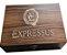 Kit Caixa de Madeira Expressus C/40 Cápsulas de Chá - Imagem 3