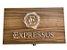 Kit Caixa de Madeira Expressus C/30 Cápsulas de Café Biodegradáveis Ristretto - Imagem 2