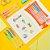Caneta Gel Jocar Office 6 cores Pastel - Imagem 2