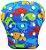 Fralda natação de pano praia e piscina - Imagem 1