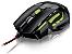 Mouse Óptico Xgamer Fire Button USB, 7 Botões, 2400 DPI Multilaser - MO208 - Imagem 1