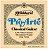 Encordoamento para violão nylon D'Addario EJ46 Pro Arté - Imagem 1