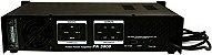 Amplificador Datrel PA 3000 - Imagem 2