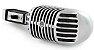 Microfone Dinâmico CArdióide 55 SH  II Shure - Imagem 3