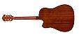 Violão Folk Fender FA 125 CE Natural - Imagem 3