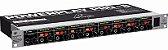 Amplificador Para Fones Behringer Power Play de 8 Canais PRO -8 HA 8000 - Imagem 1