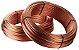 Cabo de cobre nu 16mm 7 fios NBR preço por metro  - Imagem 1
