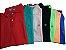 Kit Com 3 Camisa Polo Manga Curta Dudalina - Imagem 1