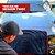 Toalha de Secagem TWIST 660GSM 50X80CM Auto Crazy - Imagem 2