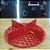 Filtro para balde de lavagem Vermelho SGCB - Imagem 4
