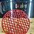 Filtro para balde de lavagem Vermelho SGCB - Imagem 3