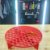 Filtro para balde de lavagem Vermelho SGCB - Imagem 6