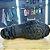 Bota de Segurança PVC Preta com Forro 44/45 Wurth - Imagem 3