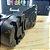 Bota de Segurança PVC Preta com Forro 40 Wurth - Imagem 5