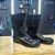 Bota de Segurança PVC Preta com Forro 39 Wurth - Imagem 2