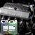 Desengraxante 5L + Desincrustante Ácido 5L Speed car - Imagem 2
