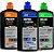 Kit Polimento MaxiRubber Completo - Imagem 3