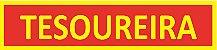 TIRAS DE CARGO - TESOUREIRA DBV - Imagem 1