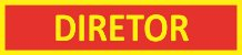 TIRAS DE CARGO - DIRETOR DBV - Imagem 1