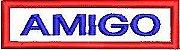 TIRAS DE CLASSES - AMIGO BRANCO - Imagem 1