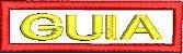 TIRAS DE CLASSES - GUIA BRANCO - Imagem 1
