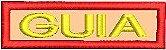 TIRAS DE CLASSES - GUIA CÁQUI - Imagem 1