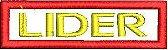 TIRAS DE CLASSES - LÍDER - Imagem 1
