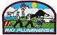 EMBLEMAS DE CAMPO AVENTUREIROS - RIO FLUMINENSE - ASSOCIAÇÃO - Imagem 1