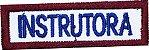 TIRA DE CARGO AVENTUREIRO - INSTRUTORA - Imagem 1