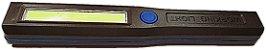 Lanterna WORKING LIGHT N320 Azul, Vermelho ou Laranja - Imagem 1
