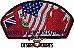 North American Division - Emblema de Campo (Não oficial) - Imagem 1