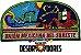 UNION MEXICANA DEL SURESTE - Emblema de Campo do México (Não Oficial) - Imagem 1