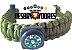 Survivel Bracelet Transformers (Pulseira Sobrevivência Faca e Bússola)  - Imagem 2