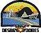 Emblema de Campo antigo AES - 1ª GERAÇÃO (INTERMEDIÁRIO) - Imagem 1