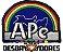 Emblema de Campo Antigo APE - 1ª GERAÇÃO (INTERMEDIÁRIO) - Imagem 1