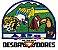 Emblema de Campo Antigo ASPA - 1ª GERAÇÃO (INTERMEDIÁRIO) - Imagem 1