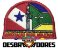 Emblema de Campo Antigo Baixo Amazonas - 1ª GERAÇÃO (INTERMEDIÁRIO) - Imagem 1