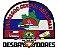 Emblema de Campo Antigo CENTRAL AMAZONAS Escuro - 1ª GERAÇÃO (INTERMEDIÁRIO) - Imagem 1