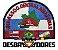 Emblema de Campo Antigo CENTRAL AMAZONAS Claro - 1ª GERAÇÃO (INTERMEDIÁRIO) - Imagem 1