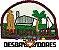 Emblema de Campo Antigo PAULISTA SUL AVT - 1ª GERAÇÃO (INTERMEDIÁRIO) - Imagem 1