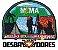 Emblema de Campo Antigo MISSÃO SUL MARANHENSE - 1ª GERAÇÃO (INTERMEDIÁRIO) - Imagem 1