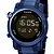 Relógio Feminino Azul Champion Digital Com Coração Original - Imagem 3
