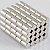 Imã De Neodímio Cilindro 3mm X 4mm - Imagem 4