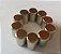 Imã De Neodímio Cilindro 3mm X 4mm - Imagem 5