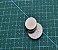 Imã De Neodímio Disco 15mm x 3mm - Imagem 5