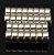 Imã De Neodímio Disco 6mm X 3mm *25 Peças* - Imagem 7